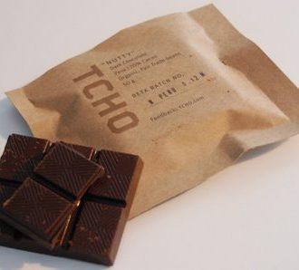"""TCHO Chocolate – """"Nutty"""""""