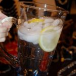 Penny Pincher & Quick Fix – Water & Lemon