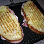 What Would You Put on Your Panini?