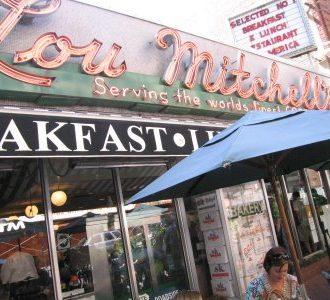 Lou Mitchell's [Chicago, IL]