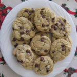 Wookie's Chocolate Chip Cookies