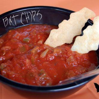 Bat Chips