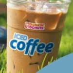 Penny Pincher: Dunkin' Donuts Free Iced Coffee May 15