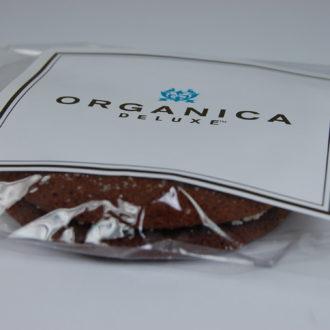 Organica Deluxe Cookies