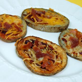 Potato Slabs