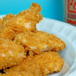 Cornflake Chicken Strips