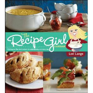 RecipeGirl Cookbook