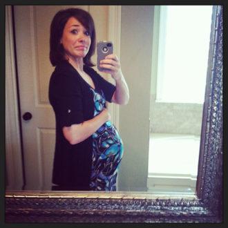 Saturday Seeds + Pregnancy Update (32 Weeks!)
