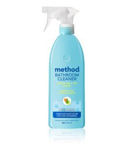Method Bathroom Cleaner