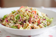 Portillos Chopped Salad