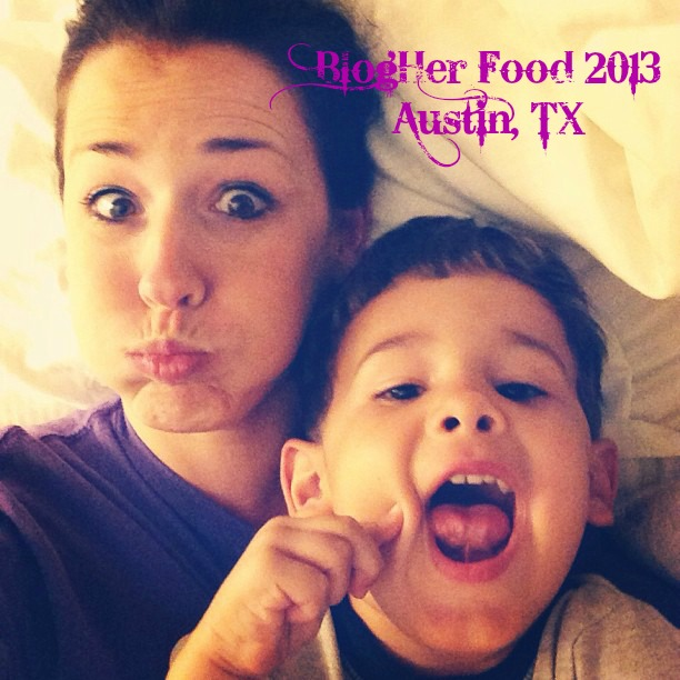 BlogHer Food 2013 Part 3
