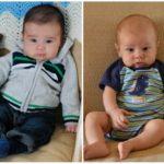Judah Simon 2 Month