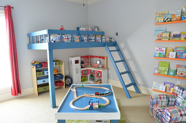 Big Boy Room