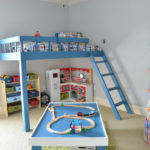 Judah's Big Boy Room