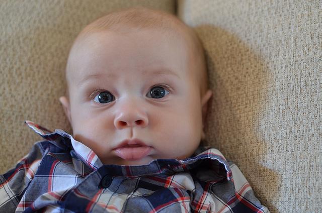 Simon 3 Months