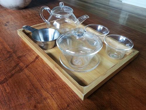 Tea Setter Deluxe Starter Tea Set