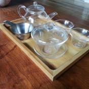 Tea Setter
