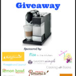 Nespresso Giveaway!