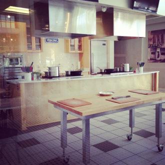 The Viking Cooking School [Greenwood, MS]
