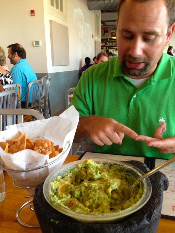 Babalu Tacos & Tapas - Jackson, MS