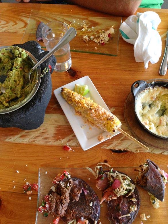 Babalu Tacos and Tapas - Jackson, MS
