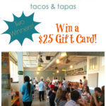 [Giveaway!] $25 Gift Card to Babalu Tacos & Tapas – TWO Winners!