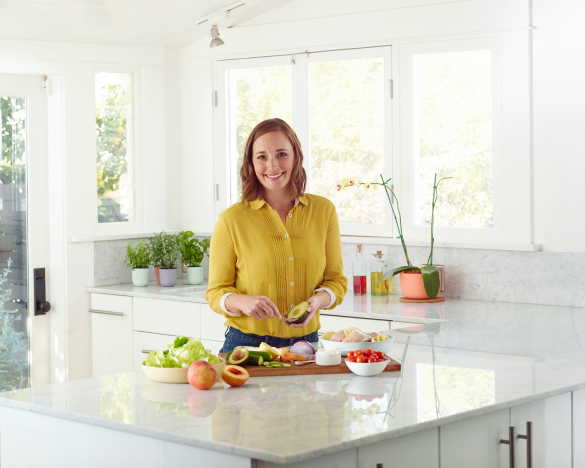 Chef Gaby Dalkin #giveaway