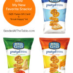 Celebrate National Pretzel Day! {Giveaway!}