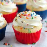 Birthday Sprinkles Cupcakes-2