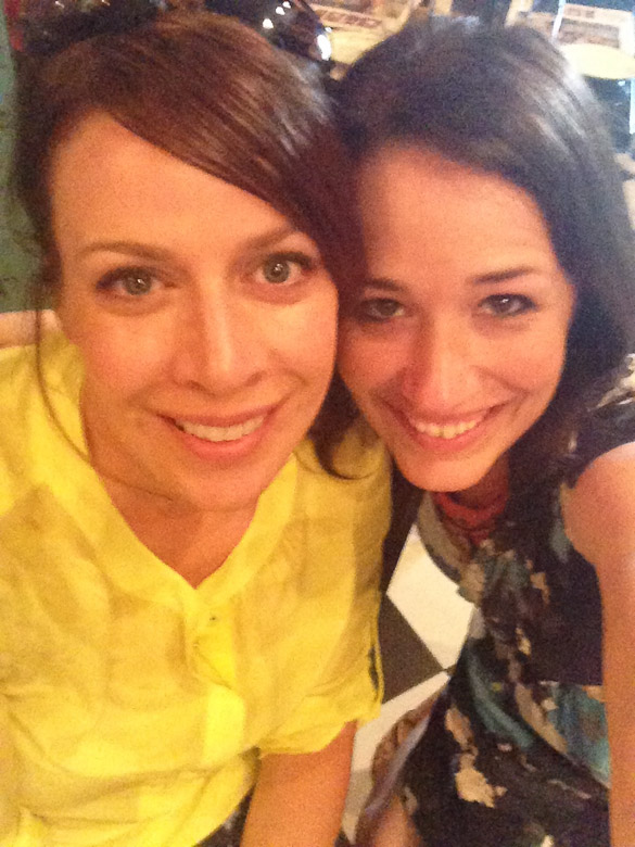 BlogHer Food Miami with Sommer - A Spicy Perspective
