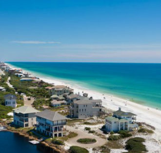 Visit South Walton via @seededtable