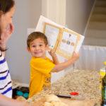 Kidstir Cooking Kits: Educational Fun in the Kitchen