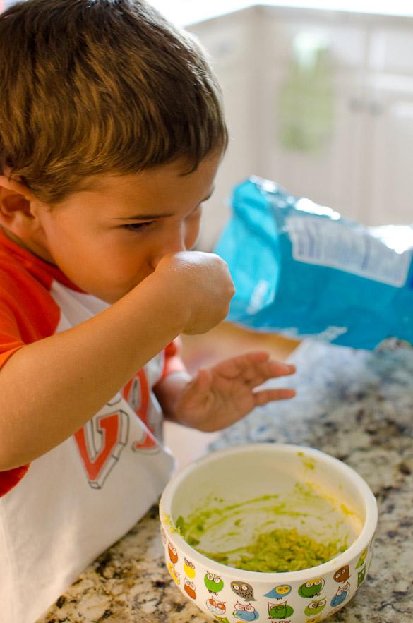 Kidstir Cooking Kits Review
