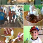 Gladd Family Beach Trip 2014 [Wilmington, NC]