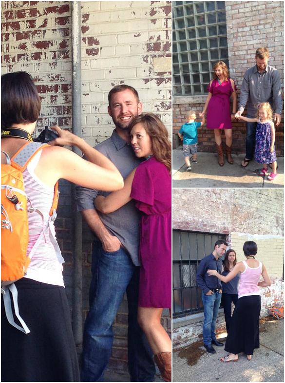 Family Photos in Wilmington, NC