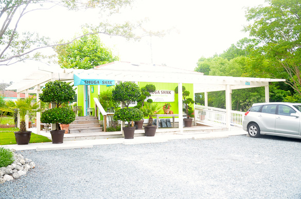 Shuga Shak - a wonderful sweet boutique in Wilmington, NC - near Wrighstville Beach
