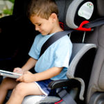 Clek Oobr Booster Seat Review