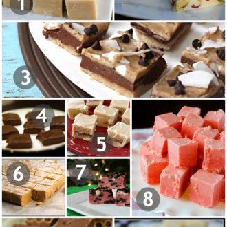 Mackinac Island #SensationalMemories + 10 Fudge Recipes From Michigan Bloggers