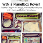 #LunchWithPlanetBox Giveaway