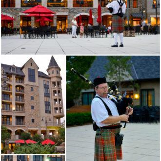 "Renaissance Ross Bridge Golf Resort & Spa ""Summer at the Castle"" [Birmingham, AL]"