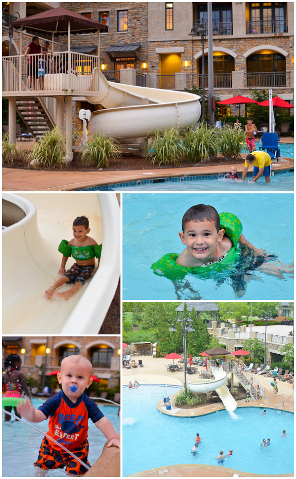 Renaissance Ross Bridge Golf Resort & Spa - Birmingham, Alabama's finest family-friendly hotel!