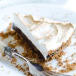 Smores Coffee Pie-2