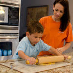 Cook With Your Kids #BensBeginners