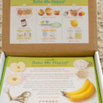 Kidstir: Fun & Educational Cooking Kits Mailed to Your Door!