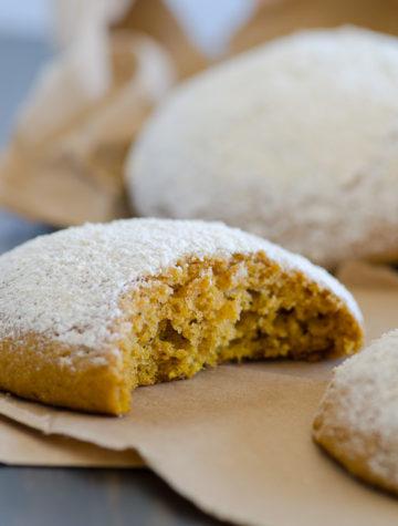 Copycat Recipe: Panera Bread's Pumpkin Muffin Tops