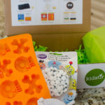 Kidstir Review: October Cooking Kit
