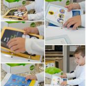 Kidstir Cooking Kits: October Review