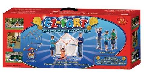 EZ Fort - Christmas gift idea