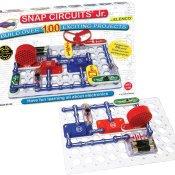 Snap Circuits, Jr. - Christmas gift idea