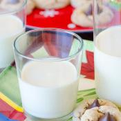 Kid-Friendly Eggnog (No Alcohol, No Raw Eggs)